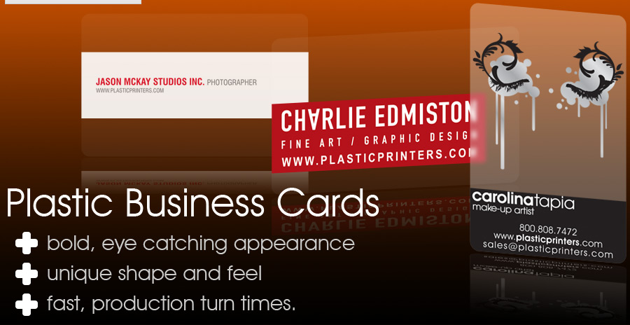 plastic printer your source for custom plastic card printing - Custom Plastic Cards