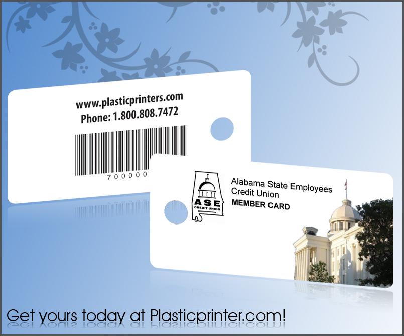 Plastic Key Tag Printing Encoding and Design