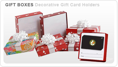 Gift Card Holder Present Boxes Increase Your Profits With This Easy