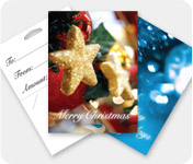 Full Color Premium Plastic Gift Card Holders